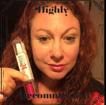 Maybelline SuperStay 24® Liquid Lipstick uploaded by Zoe L.