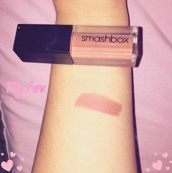 Smashbox Always On Matte Liquid Lipstick uploaded by zanouba A.