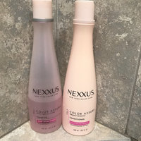 NEXXUS® COLOR ASSURE CONDITIONER FOR COLORED HAIR uploaded by Stacie F.