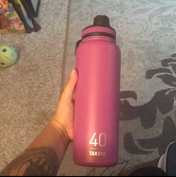 Photo of Hydro Flask T4031 Wide Mouth 40 Oz uploaded by Adelina G.
