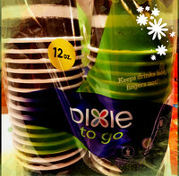 Dixie PerfecTouch Grab'N Go Cups & Lids 12oz - 66 CT uploaded by Teresa C.