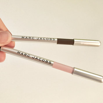 Marc Jacobs Beauty Highliner Matte Gel Eye Crayon uploaded by Nicolle N.