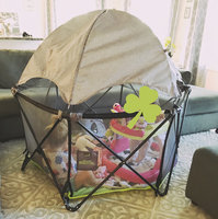 Summer Infant Pop 'n Play Ultimate Playard uploaded by Krista B.