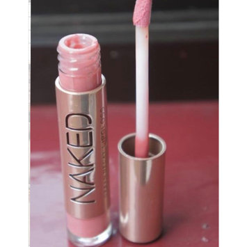 Photo of Urban Decay Naked Ultra Nourishing Lip Gloss uploaded by Missy E.
