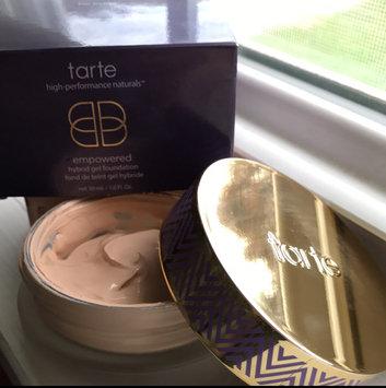 tarte Double Duty Beauty Empowered Hybrid Gel Foundation uploaded by Megan A.