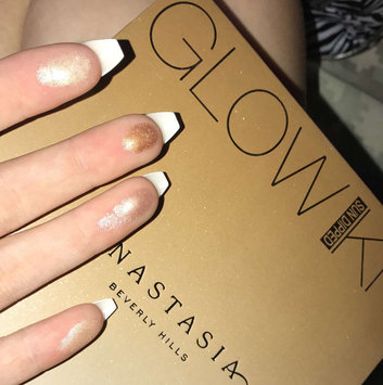 Anastasia Beverly Hills Glow Kits uploaded by Megan A.
