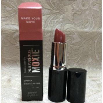 Photo of bareMinerals Marvelous Moxie™ Lipstick uploaded by Missy E.
