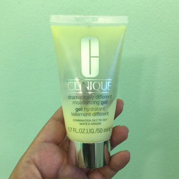 Photo of Clinique Dramatically Different™ Moisturizing Gel uploaded by Tanya M.