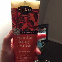ShiKai All Natural Hand and Body Lotion Sandalwood uploaded by Stephanie L.