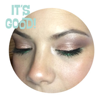 tarte Gifted Amazonian Clay Smart Mascara uploaded by Lindsay D.