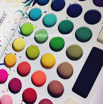 BH Cosmetics uploaded by Karel M.