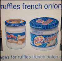 Ruffles® French Onion Dip uploaded by leanna b.