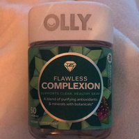 Olly Flawless Complexion Berry Fresh - 60ct uploaded by livl0ves M.
