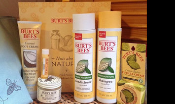 Photo of Burt's Bees Nuts About Nature uploaded by L M J.