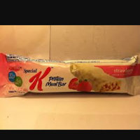 Special K® Kellogg's Cereal Bar Strawberry uploaded by aysha fida m.
