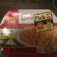 Bob Evans Tasteful Sides Macaroni & Cheese uploaded by Jill R.