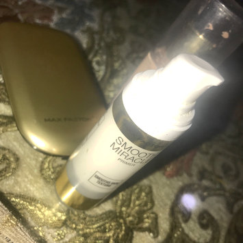 Photo of 3 x Max Factor Smooth Miracle Primer Smooths Skin Texture 30ml - Sealed uploaded by Beuty g.