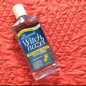 Photo of T.N. Dickinson's Witch Hazel Astringent uploaded by Lindsey S.