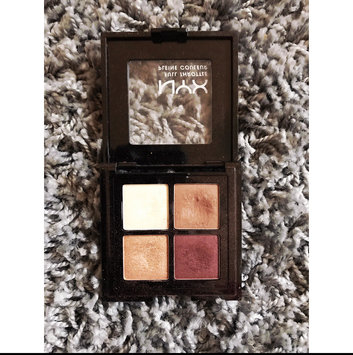 NYX Full Throttle Shadow Palette uploaded by Rida S.