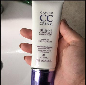 Photo of ALTERNA Caviar CC Cream 10-In-1 Complete Correction 2.5 oz uploaded by Megan C.