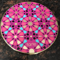 tarte Limited-Edition Blush Bazaar Amazonian Clay Blush Palette uploaded by Paighton W.