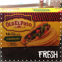 Old El Paso Stand 'N Stuff Taco Shells - 15 CT uploaded by Myshella D.