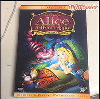Alice in Wonderland [Masterpiece Edition] [2 Discs] (used) uploaded by Whenyousayitlikethat S.