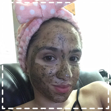 LUSH Cup O' Coffee Face and Body Mask uploaded by Leidy Z.