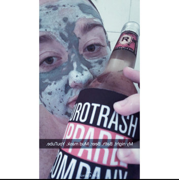 Photo of SEPHORA COLLECTION Mud Mask Purifying & Mattifying 1.0 oz/ 30 mL uploaded by Katie E.