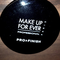 MAKE UP FOR EVER Compact Shine On Iridescent Compact Powder uploaded by Nka k.