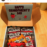 Welch's® Fruit Snacks Island Fruits uploaded by Sarah A.