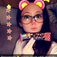 KIND® Dark Chocolate Cherry Cashew + Antioxidants uploaded by Chelsea D.