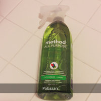 method All-Purpose Cleaner Lime & Sea Salt uploaded by Poba Z.