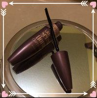 Maybelline Lash Sensational Curvitude™ Washable Mascara uploaded by Ashley G.