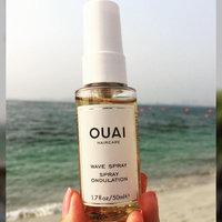 Ouai Wave Spray uploaded by Iryna R.