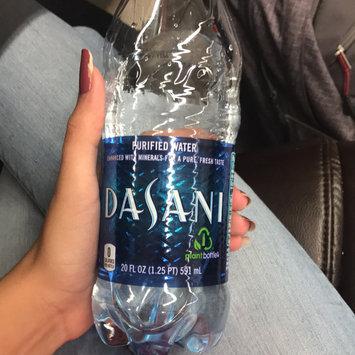Photo of Dasani® Purified Water uploaded by Emily B.