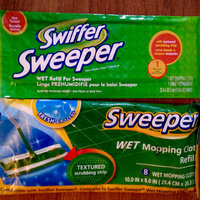 Swiffer Sweeper X-Large Disposable Sweeping Cloths, 16-Count Boxes (Pack of 3) uploaded by Nka k.