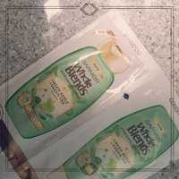 Garnier Whole Blends™ Green Apple & Green Tea Extracts Refreshing Conditioner uploaded by Kansas B.