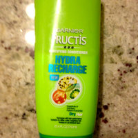 Garnier Fructis Color Shield Cream Conditioner uploaded by Nka k.