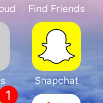 Snapchat, Inc. Snapchat uploaded by Miranda💋 R.