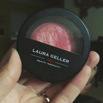 Laura Geller Baked Blush-n-Brighten uploaded by Gwen S.
