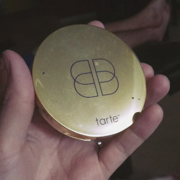 Photo of Tarte Double Duty Beauty Confidence Creamy Powder Foundation uploaded by Gwen S.