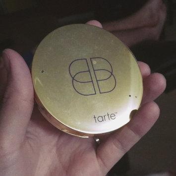 Photo of tarte™ confidence creamy powder foundation uploaded by Gwen S.