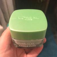 L'Oréal Paris Purify & Mattify Pure-Clay Mask uploaded by Kenzie H.