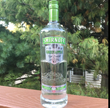 Photo of SMIRNOFF® Green Apple Vodka uploaded by Catarina C.
