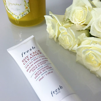 Fresh Soy Face Cleanser uploaded by N A.
