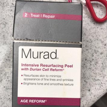 Photo of Murad Intensive Resurfacing Peel uploaded by Desiree P.
