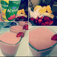 Dannon Activia Strawberry Probiotic Drinks uploaded by Chelsea M.