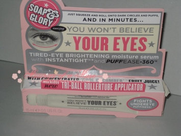 Soap and Glory  uploaded by Katy E.