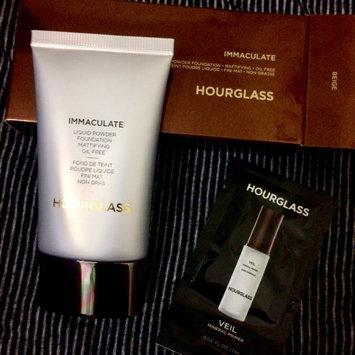 Photo of Hourglass Immaculate Liquid Powder Foundation uploaded by Nka k.